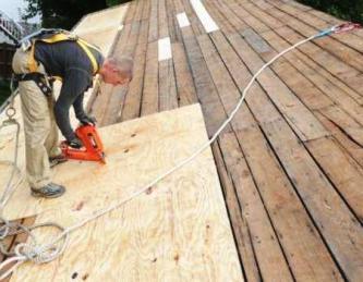 Carpentry Service By Prodigy