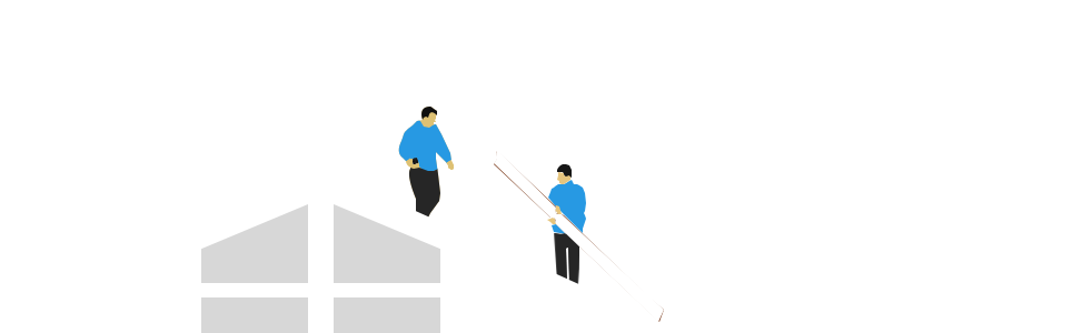 Residential Roof Replacement service by prodigy