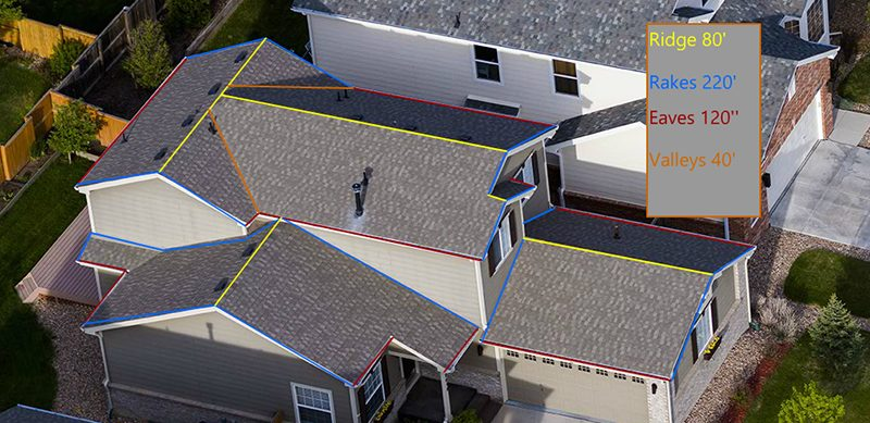 Prodigy Roofing & Construction Online Estimate