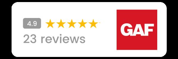 GAF Reviews
